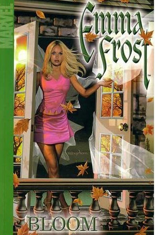 Emma Frost TPB Vol 1 3: Bloom