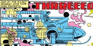 Fantastic Four (Earth-9061)
