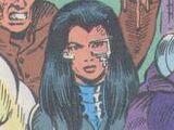 Gale Cameron (Earth-616)