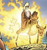 Ghost Rider (1,000 AD) (Earth-616)