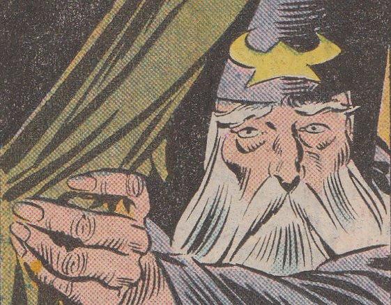 Grand Vizier (Asgard) (Earth-616)