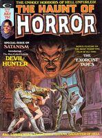 Haunt of Horror Vol 2 2