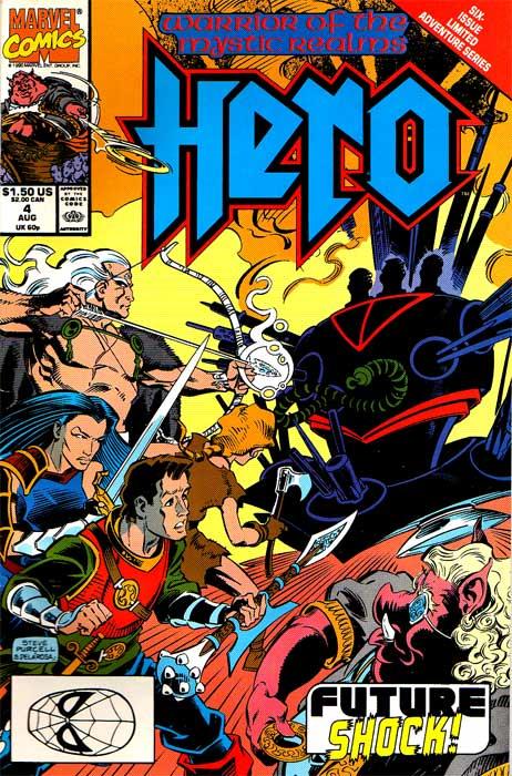 Hero Vol 1 4