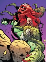 Hulk (Cotati) (Earth-616)