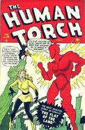 Human Torch Vol 1 34