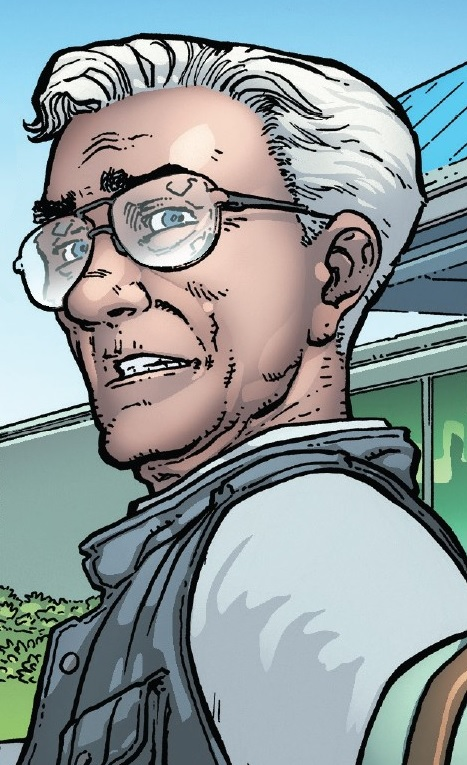Jacob Grimm (Earth-616)