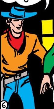 Jeb Barnes (Earth-616)
