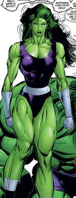Jennifer Walters (Heroes Reborn) (Earth-616)
