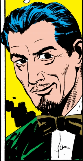 Joe Baxter (Earth-616) from Tales to Astonish Vol 1 5 0001.jpg