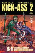 Kick-Ass 2 Vol 1 6