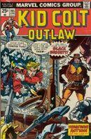 Kid Colt Outlaw Vol 1 195