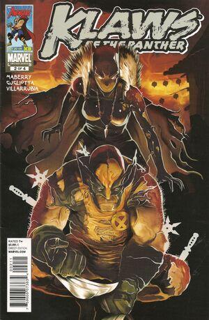 Klaws of the Panther Vol 1 2.jpg