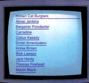 Known Cat Burglars (Earth-1610).jpg