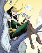 Loki Laufeyson (Earth-TRN875)
