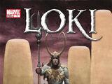 Loki Vol 1 1