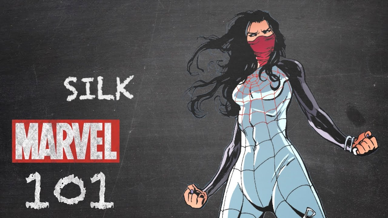 Marvel 101 Season 1 67