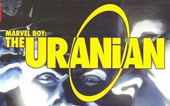 Marvel Boy: The Uranian Vol 1