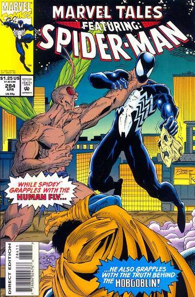 Marvel Tales Vol 2 284