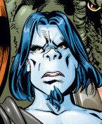 Michael Morbius (Earth-5692)