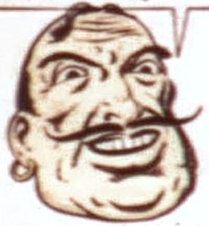 Miguel Lopez-Iruli (Earth-616)