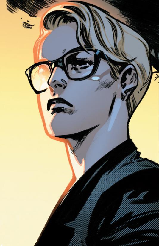Natalia Vollock (Earth-616)