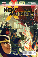 New Mutants Vol 3 42