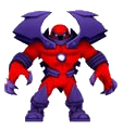 Onslaught (Psychic Entity) (Earth-91119)