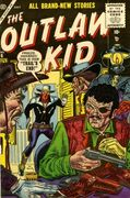 Outlaw Kid Vol 1 6