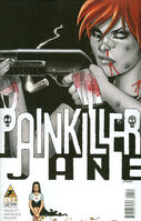 Painkiller Jane The Price of Freedom Vol 1 4