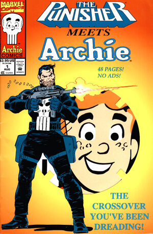 Punisher Meet Archie Vol 1 1.jpg