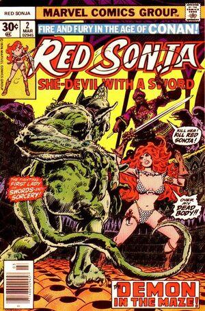 Red Sonja Vol 1 2.jpg