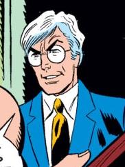 Richard Fenster (Earth-616)