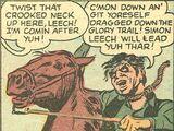 Simon Leech (Earth-616)