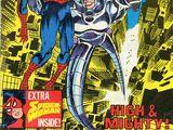 Spider-Man (UK) Vol 1 521