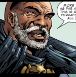 T'Challa (Android) (Earth-81551)