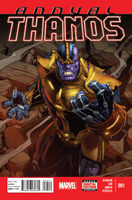 Thanos Annual Vol 1 1