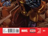 Thanos Annual Vol 1 1