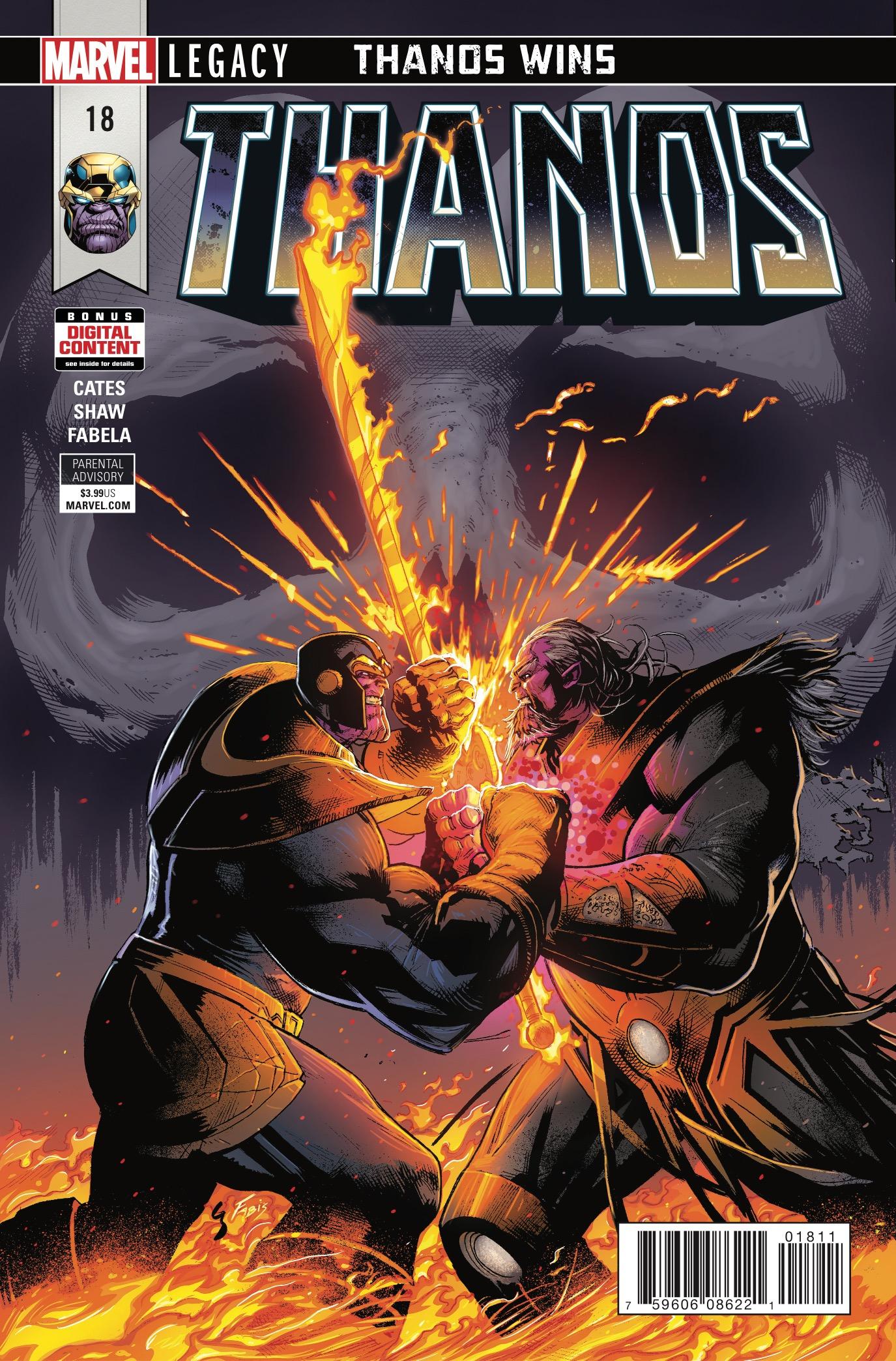 Thanos Vol 2 18