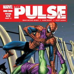 The Pulse Vol 1 5