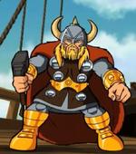 Thor Odinson (Earth-TRN176)
