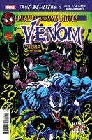 True Believers King in Black - Monsterworld! Vol 1 1
