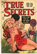True Secrets Vol 1 25