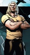 Victor Creed (Earth-616) from Weapon X Vol 3 17 001
