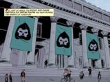Victor von Doom Institute for Gifted Youths