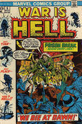 War Is Hell Vol 1 6
