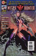 Witch Hunter Vol 1 1