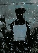 Wolverine Vol 3 32 page - James Howlett (Earth-616)