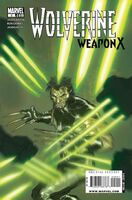 Wolverine Weapon X Vol 1 2