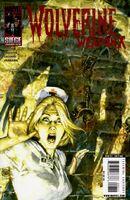 Wolverine Weapon X Vol 1 8