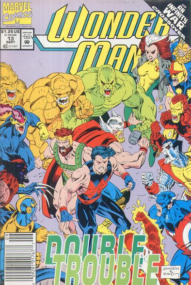 Wonder Man Vol 2 13